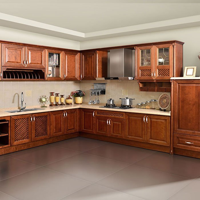 Custom roman metal kitchen cabinets white Fadior Stainless Steel Kitchen Cabinets