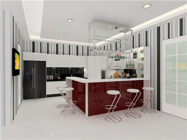 Malaysia Villa Project - 3
